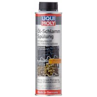 Liqui Moly-Oil-Schlamm-Spulung — промывка от масляного шлама.
