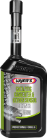 WYNN'S CATALYTIC CONVERTER & OXYGEN SENSOR CLEANER